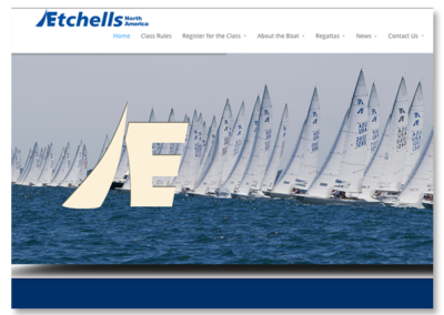 Etchells North America