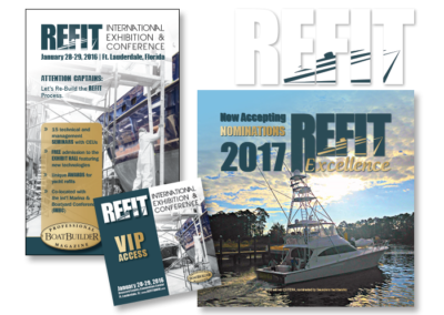 Refit International Exhibition & Conference