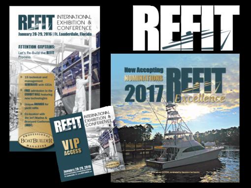 Refit International Exhibition & Conference