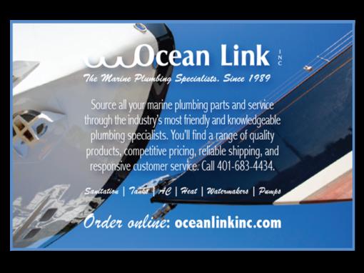 Ocean Link Inc.